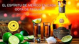 Настоящий дух Мексики в каждой капле текилы!