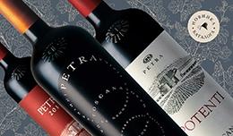 Пополнение в семействе итальянских вин